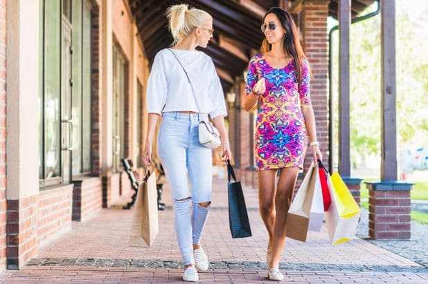 Washington D.C. Mystery Shopping
